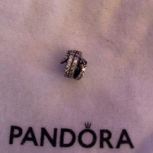 Pandora sparkling snake